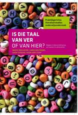 Is die taal van ver of van hier? Talensensibilisering